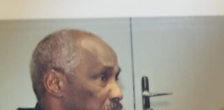 Dr Bah Thierno